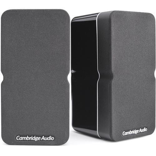Cambridge Audio Minx - Min20 minireproduktor - čierny klavírny lak C10268