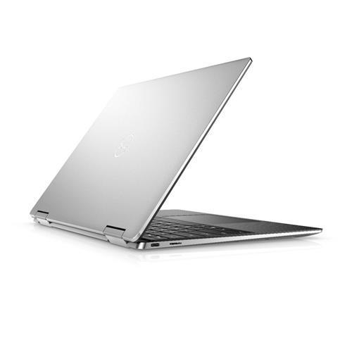 Dell XPS 9310 13'' FHD 2v1 Touch i7-1165G7/16GB/512GB/FPR/MCR/THB/W10H/2RNBD/Strieborno-čierny TN-9310-N2-711SK