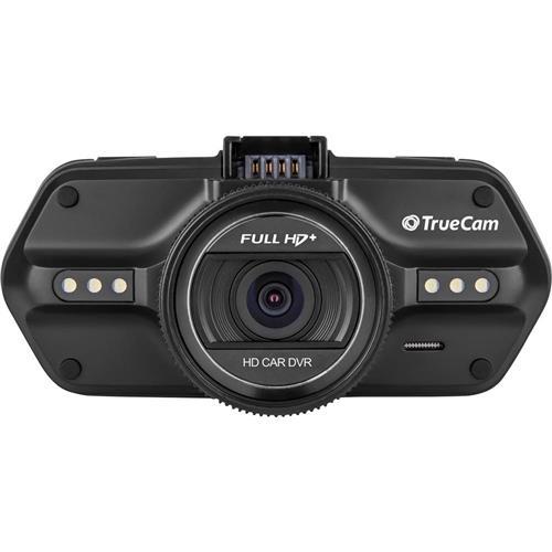 TrueCam A7s, 130 °, 12 V, 24 V, displej, mikrofon, akumulátor 1371927