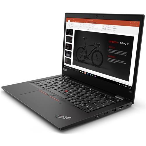 "LENOVO ThinkPad L13 i Gen2- i3-1115G4,13.3"" FHD IPS,8GB,256SSD,HDMI,TB4,IRcam,W10P,1r carryin 20VH001ECK"