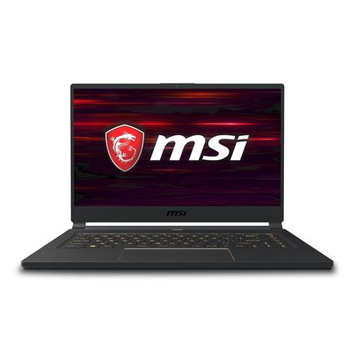 MSI GS65 15,6'' FHD/i7-9750H/16GB/1TBSSD/2070/W10 GS65 Stealth 9SF-672CZ