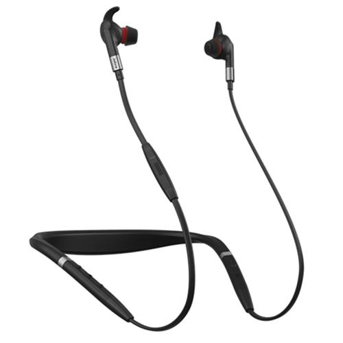 Headset Jabra Evolve 75e, MS 7099-823-309