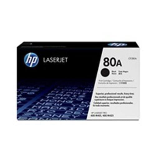 Toner HP CF280X čierny HP No.80X, 6900str.