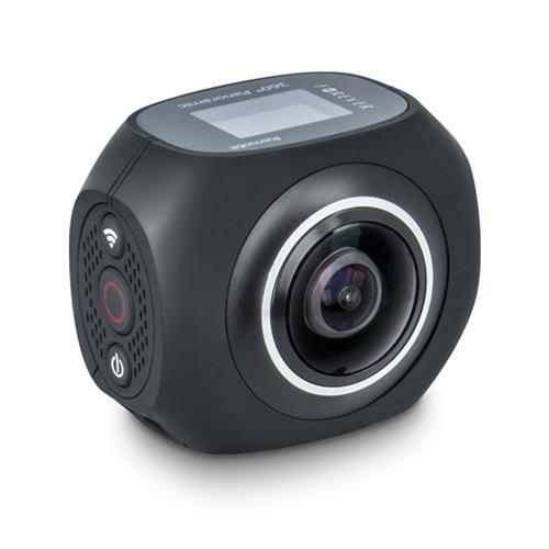 Forever 360 kamera SC-500, 4k, wifi CAMSPORTSC-500