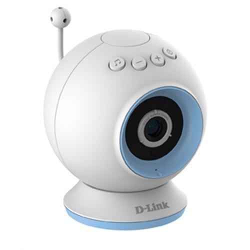 IP kamera D-Link DCS-825L Wi-Fi Baby Camera