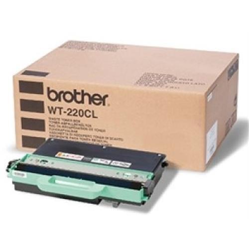 Odpadová nádobka BROTHER WT-220CL HL-3140CW/3150CDW/3170CDW, DCP-9020CDW, MFC-9140CDN WT220CL