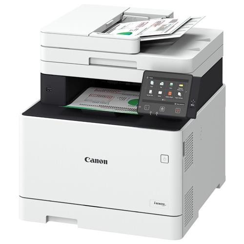 Multifunkčné zariadenie Canon i-SENSYS MF746Cx 3101C001AA
