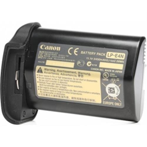 Canon LP-E4 N pre 1DX 5751B002