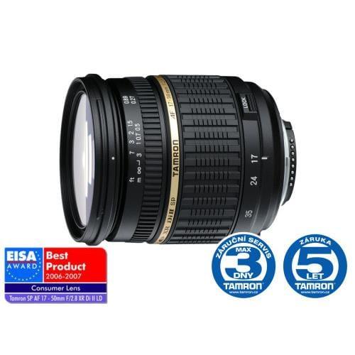 Objektív Tamron AF SP 17-50mm F/2.8 pre Canon XR Di-II LD Asp.(IF) A16E