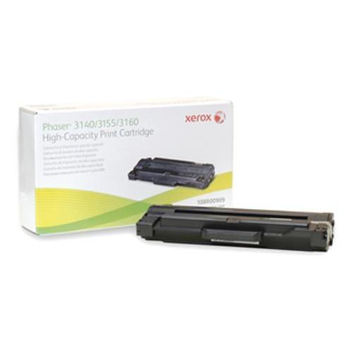 Toner XEROX Black pre Phaser 3140/3155/3160 (2 500 strán) - 108R00909