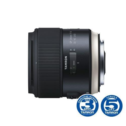 Objektív Tamron SP 35mm F/1.8 Di VC USD pre Nikon F012N