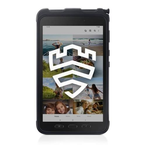 Samsung Galaxy Tab Active3 Wifi Black SM-T570NZKAEUE