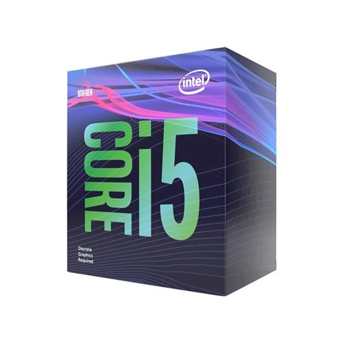 CPU Intel Core i5 9500 BOX (3 0GHz  LGA1151  VGA) BX80684I59500