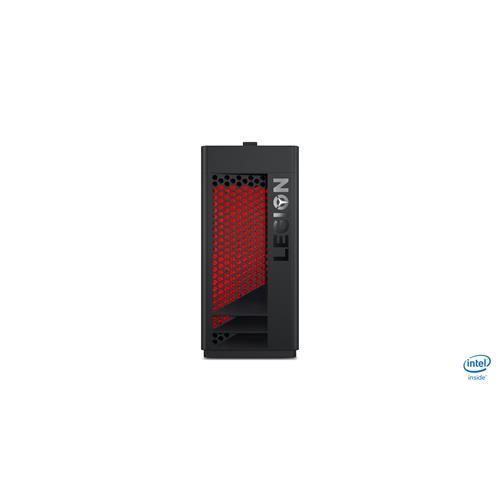 Lenovo IC LEGION T530 TWR i5-9400F 4.1GHz NVIDIA RTX 2060/6GB 16GB 2TB+512GB SSD DVD W10 čierny 2yMI 90L300P3MK