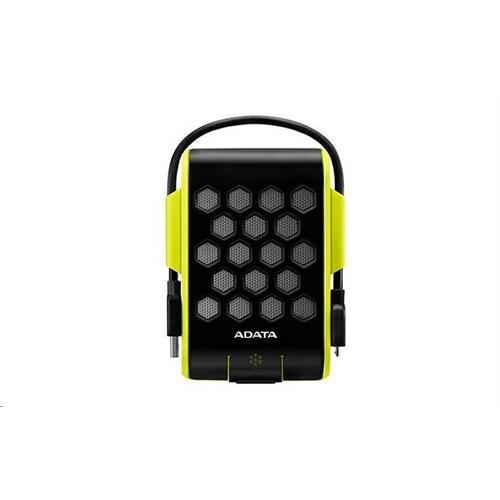 ADATA HD720 1TB External 2.5'' HDD zelený AHD720-1TU31-CGN