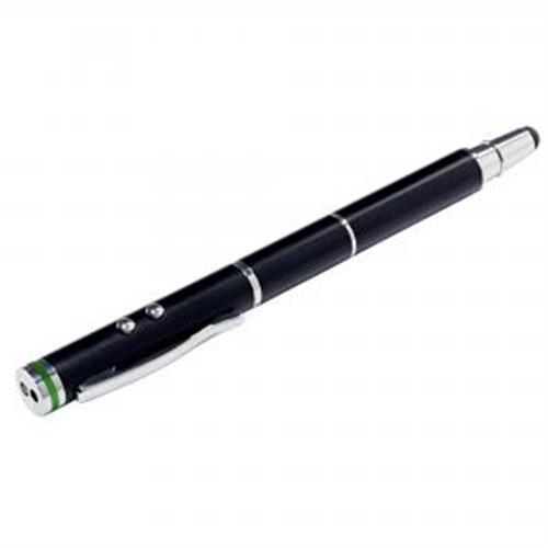 Multifunkčný Stylus Leitz Complete 4v1, čierna ES641495