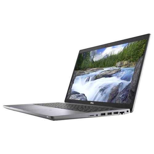 Dell Latitude 5520 15,6'' FHD i5-1145G7/8GB/512GB/THB/FPR/MCR/SCR/HDMI/W10Pro/3RNBD/Šedý MWVWV