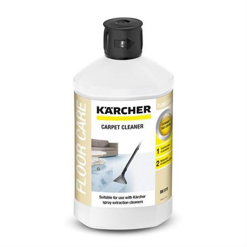 Kärcher Čistič kobercov tekutý RM 519, 1l 6.295-771.0
