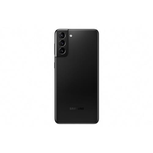 Samsung Galaxy S21+ black 128GB SM-G996BZKDEUE