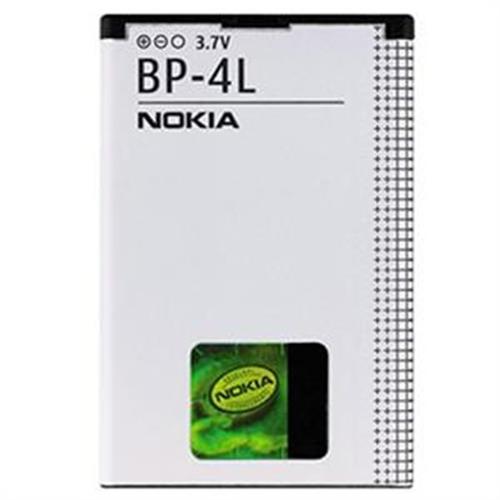 Nokia batéria BP-4L Li-Ion 1500 mAh - bulk 8592118104081