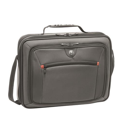 """WENGER INSIGHT - 15,6"""" taška na notebook, šedá 600646"""