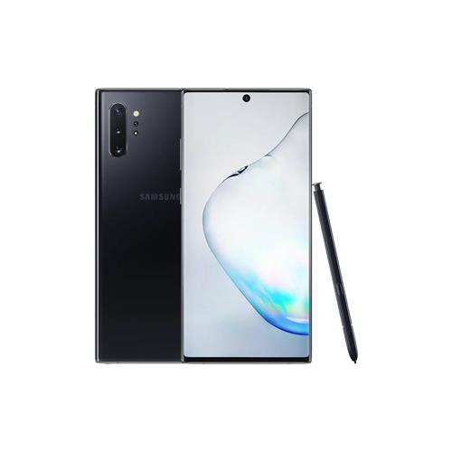 Samsung Galaxy Note 10+ SM-N975 256GB Black SM-N975FZKDXEZ