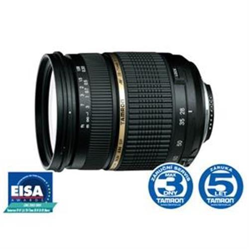 Objektív Tamron AF SP 28-75mm F/2.8 Di pre Nikon XR LD Asp. (IF) Macro A09NII