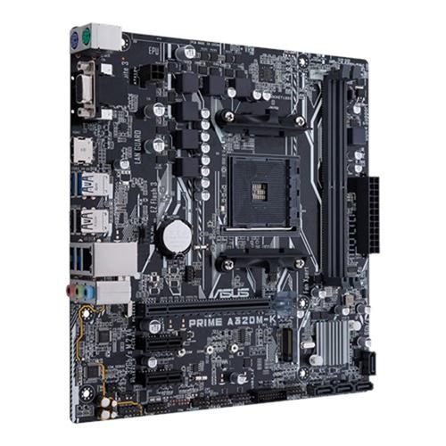 MB ASUS PRIME A320M-K 90MB0TV0-M0EAY0