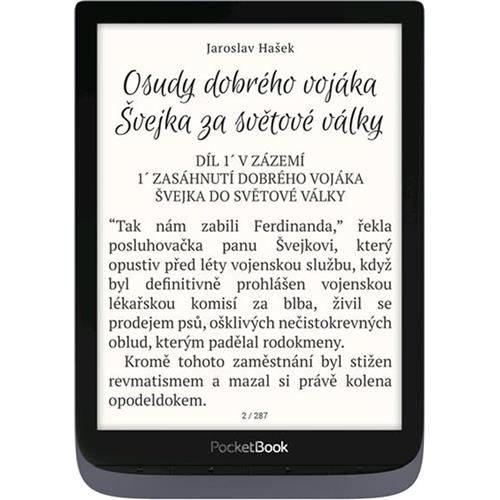 eBook čítačka POCKETBOOK 740 Inkpad 3 PRO PB740 2 J WW