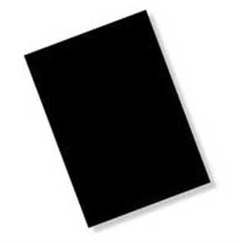 Magnetický hárok 240x320 čierny LM441001