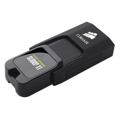 USB kľúč Corsair Voyager Slider X1 USB 3.0 256GB CMFSL3X1-256GB