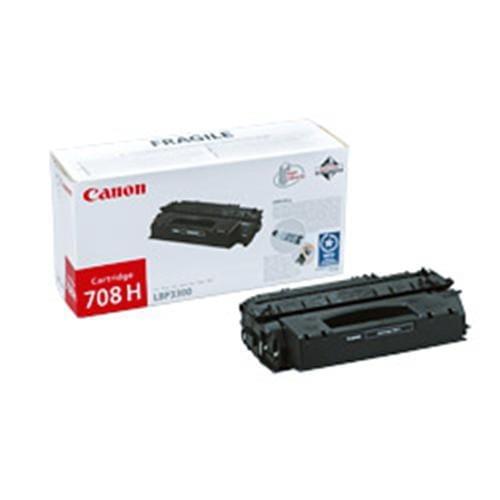Toner CANON CRG-708H toner 6k pages (0917B002)