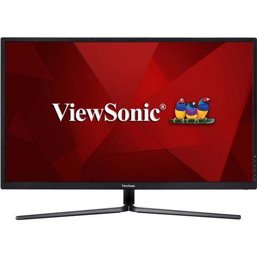 "Viewsonic VX3211-4K-mhd 32""W VA/3840x2160/80M:1/3ms/300 cd/2xHDMI/DP/Repro/VESA"