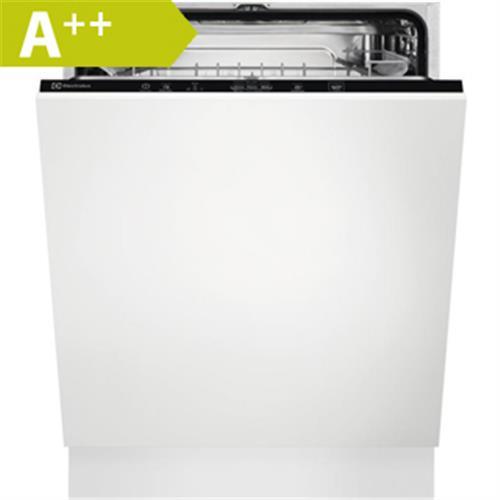 ELECTROLUX Vstavaná umývačka riadu EEA27200L