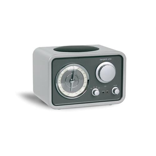 Rádio Tangent UNO - strieborná 11269