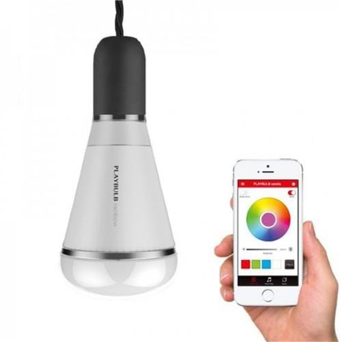 MiPow Playbulb Rainbow smart LED BT žiarovka MP-BTL200