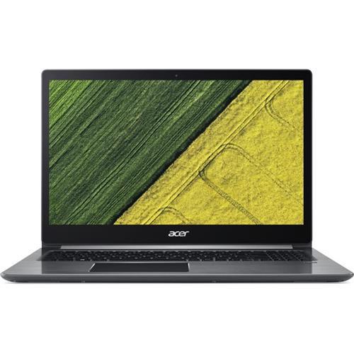 Acer Swift 3 - 15,6''/R5-2500U/8G/512SSD/RX540/W10 šedý NH.GV8EC.002