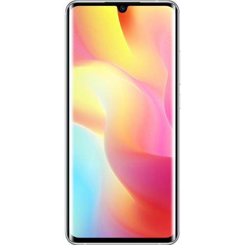 Xiaomi Mi Note 10 Lite (6GB/128GB) biela 6941059641650