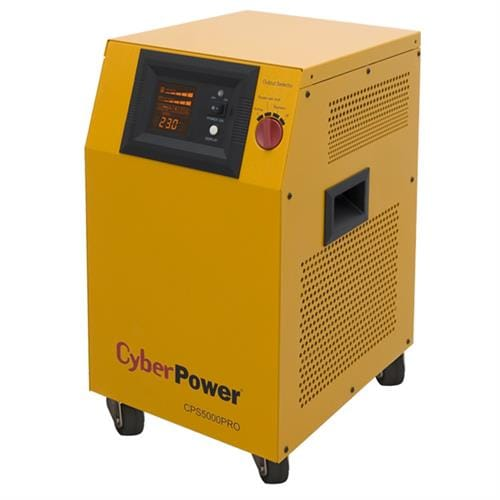 CyberPower Emergency Power System (EPS) PRO 5000VA (3500W) CPS5000PRO