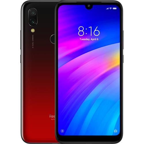 Xiaomi Redmi 7 (3/64GB) Red 6941059620181