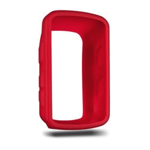 Garmin puzdro ochranné - silikón, červená, EDGE 520 010-12190-00