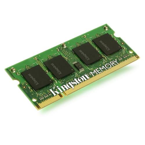 Kingston 2GB DDR3L-1600MHz SODIMM CL9 SR 1.35V KVR16LS11S6/2