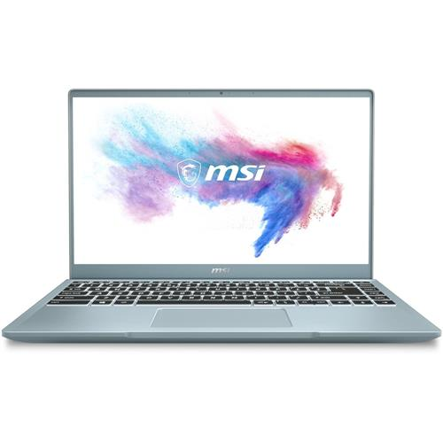 MSI Modern 14'' FHD/i7-10510U/16G/512/INT/W10H Modern 14 B10MW-051CZ