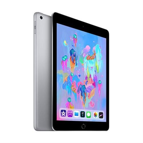 Apple iPad 128GB Wi-Fi Space Grey (2018) MR7J2FD/A