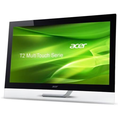 Monitor Acer T272HLbmjjz, 27'', LCD, 5ms, FHD, USB, 2xHDMI, dotyk UM.HT2EE.005