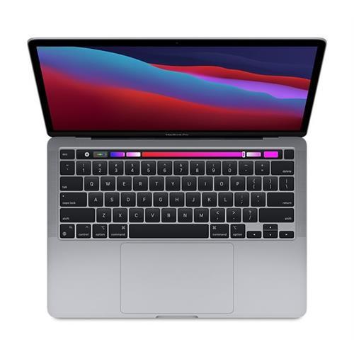 """MacBook Pro 13"""" Apple M1 8-core CPU 8-core GPU 8GB 512GB Space Gray SK (2020) MYD92SL/A"""
