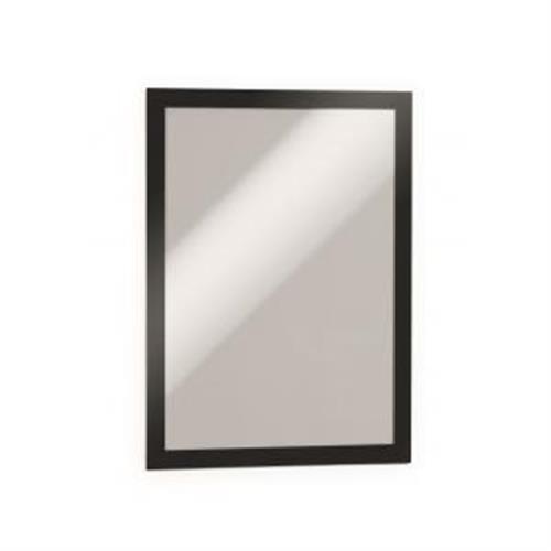 Samolepiaci DURAFRAME A4 čierny DU487201