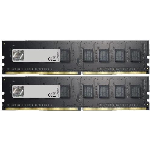 G.Skill DDR4 16GB (2x8GB) 2400MHz CL17 F4-2400C17D-16GNT