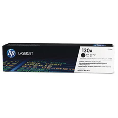Toner HP CF350A HP130 čierny, 1300str.