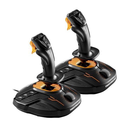 Thrustmaster Joystick T16000M Space sim duo stick HOTAS 2960815